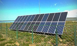Smart Solar Amendment is a Scam